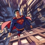 The Orson Scott Card/Superman Controversy Examined and Questioned