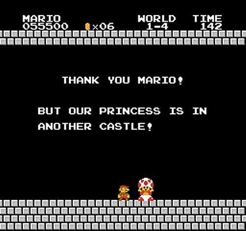 MarioCastle