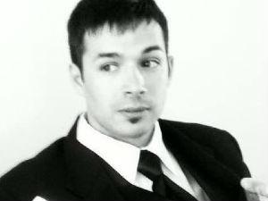 Brandon Melendez : President and Editor-in-Chief