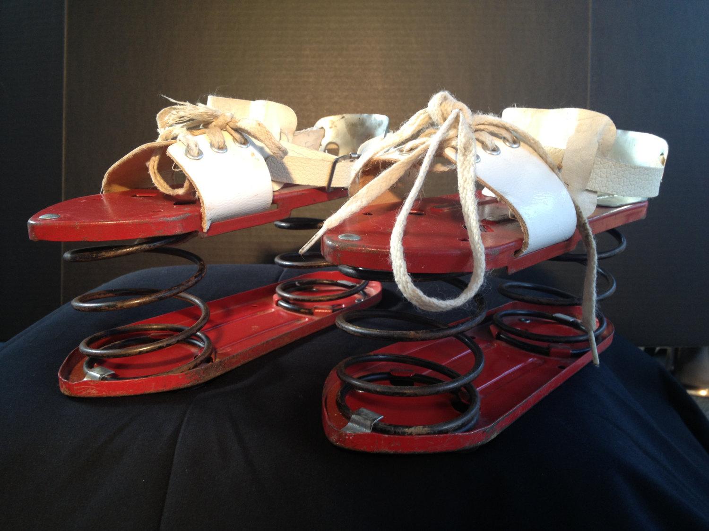 Throwback Thursday Moon Shoes Maglomaniac