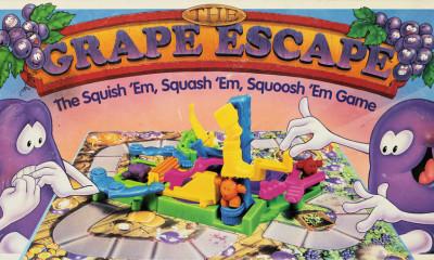Grape_Escape
