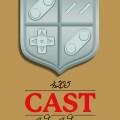 4205 Cast