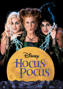 This movie is integral to who I am as a person. Also, Bette Midler isn't allowed to die. Ever.